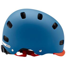 ABUS Scraper 2.0 Helm petrol